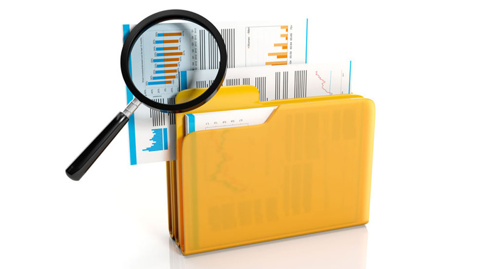 electronic files